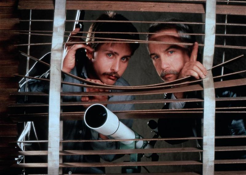Stakeout