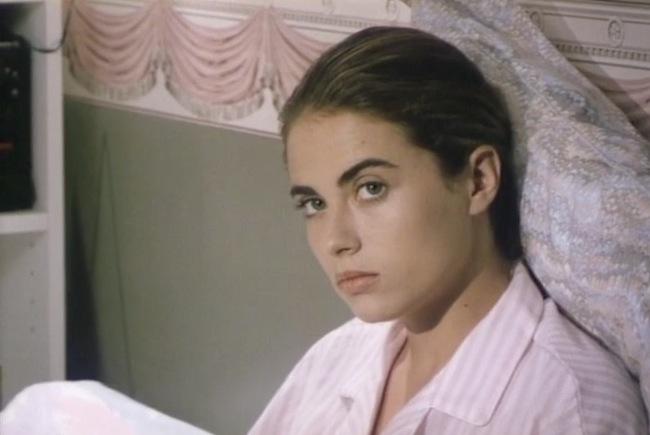 Valerie Allain