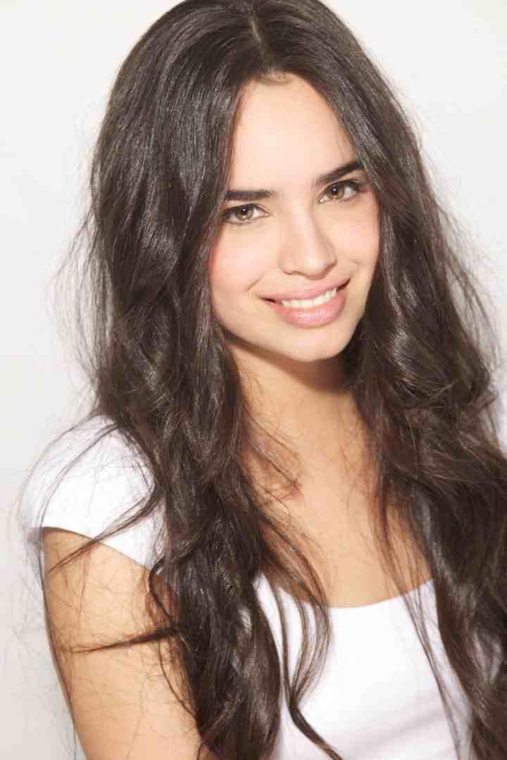How to Meet Sofia Carson