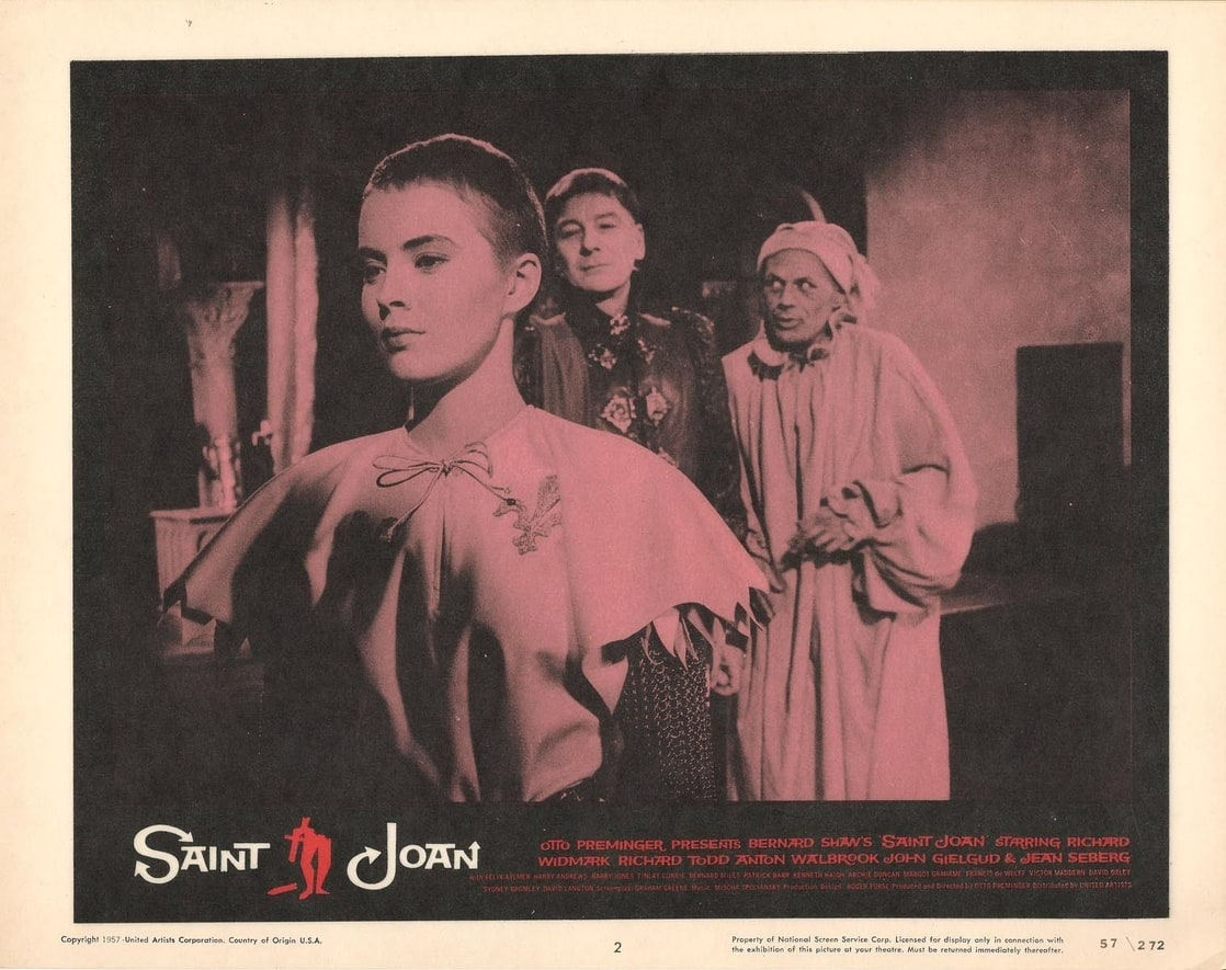 saint joan preface Saint joan (play format / volume #3) by shaw, george bernard and a great selection of similar used, new and collectible books available now at abebookscom.