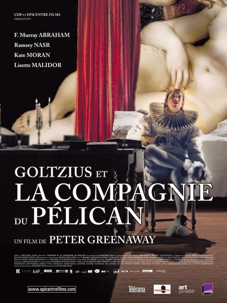 Picture of Goltzius and the Pelican Company