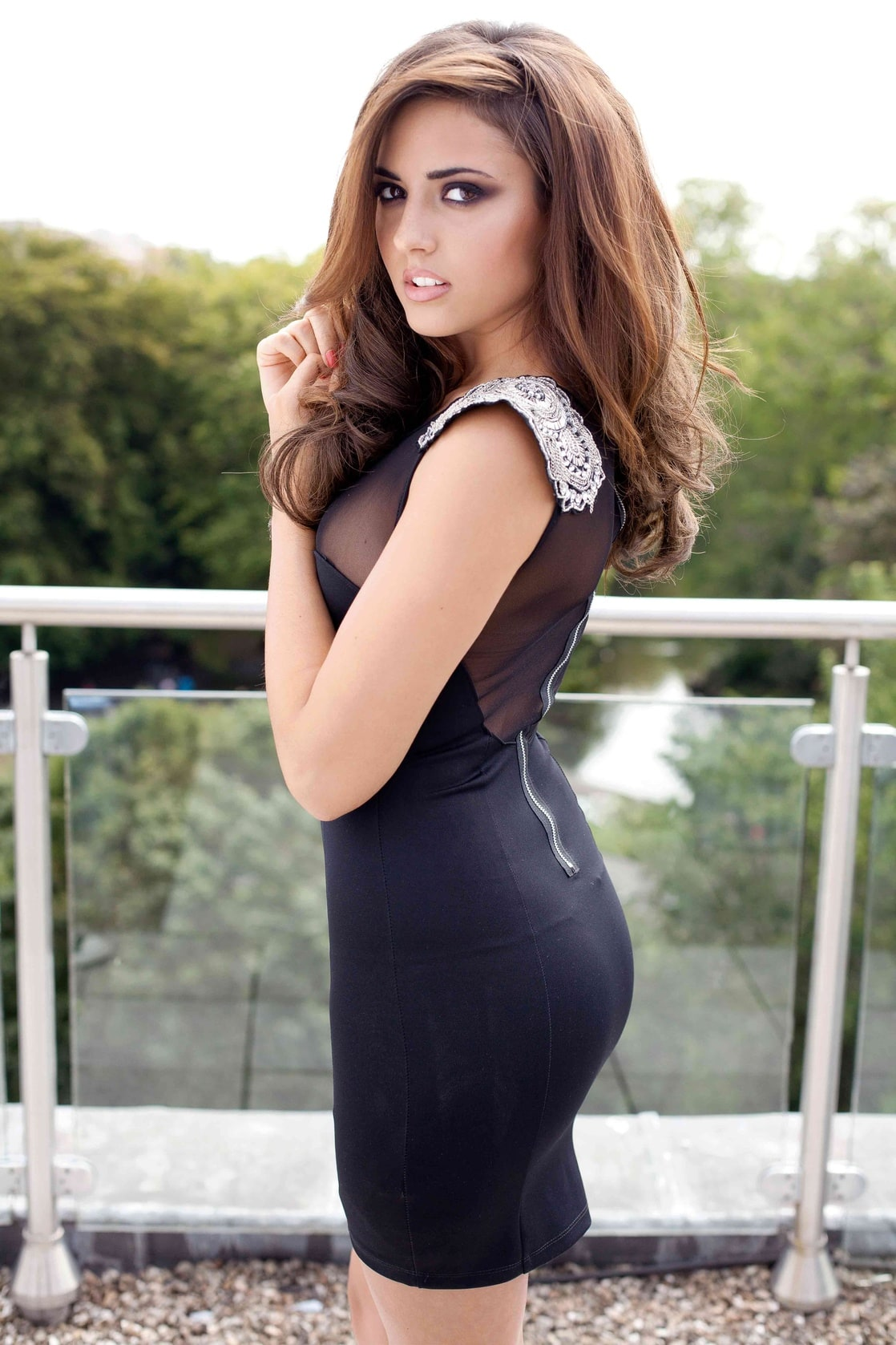 Picture of Nadia Forde | nadia forde