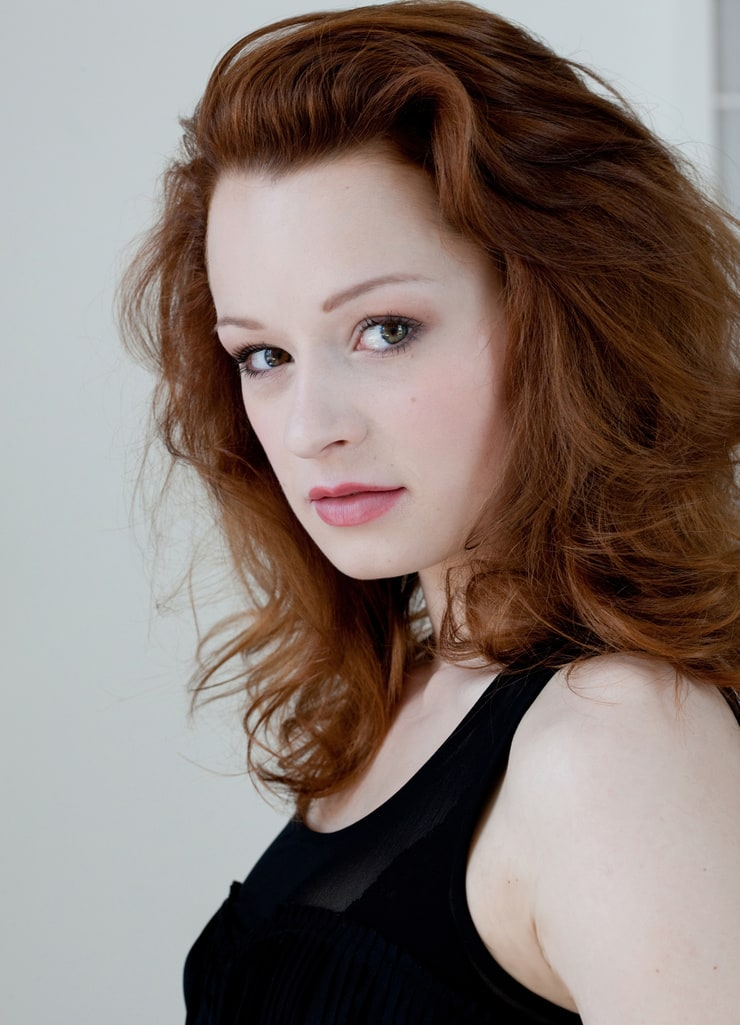 Picture of Lilian Naumann