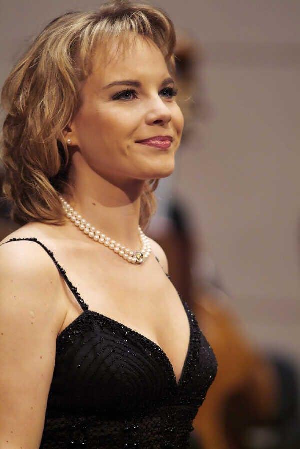 Picture of Elina Garanca