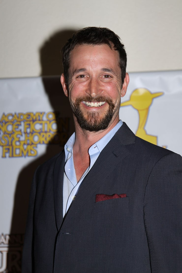Picture of Noah Wyle