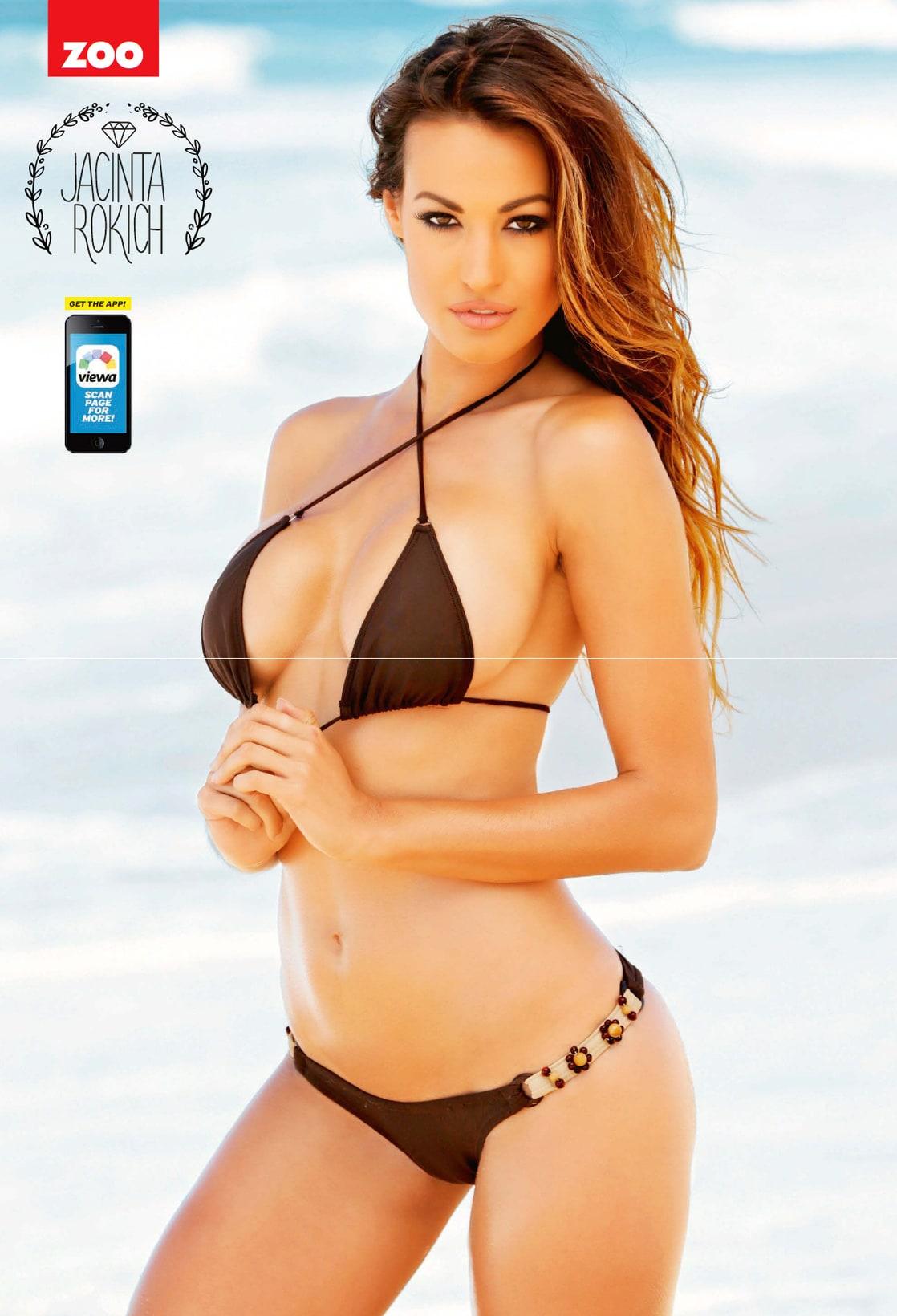 Bikini Jacinta Rokich naked (58 pics), Bikini
