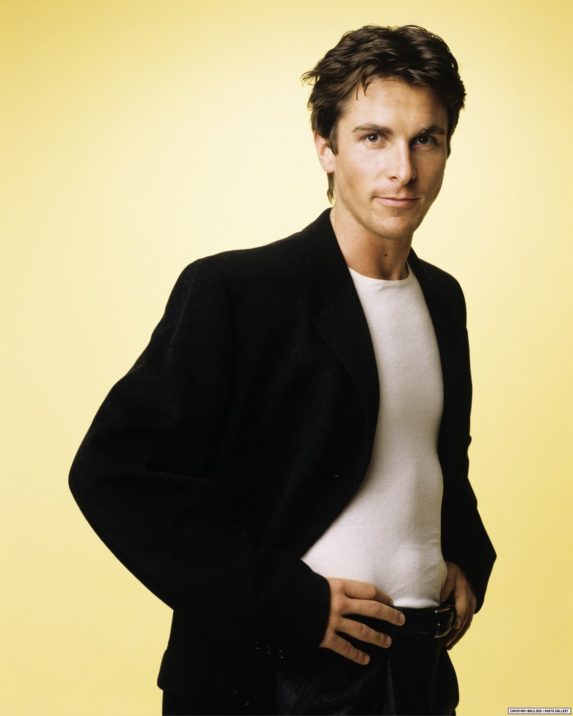 Picture of Christian Bale Christian Bale