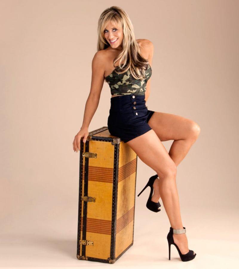 lilian garcia hot pics