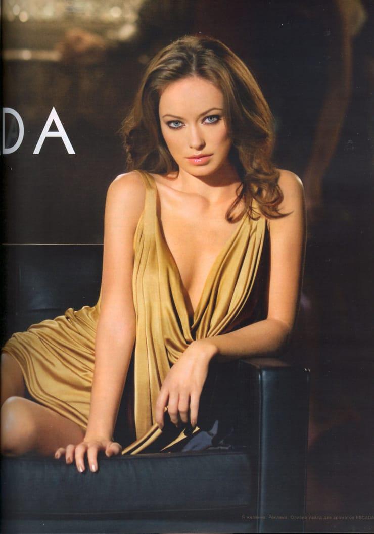 Picture of Olivia Wild... Olivia Wilde Movies List