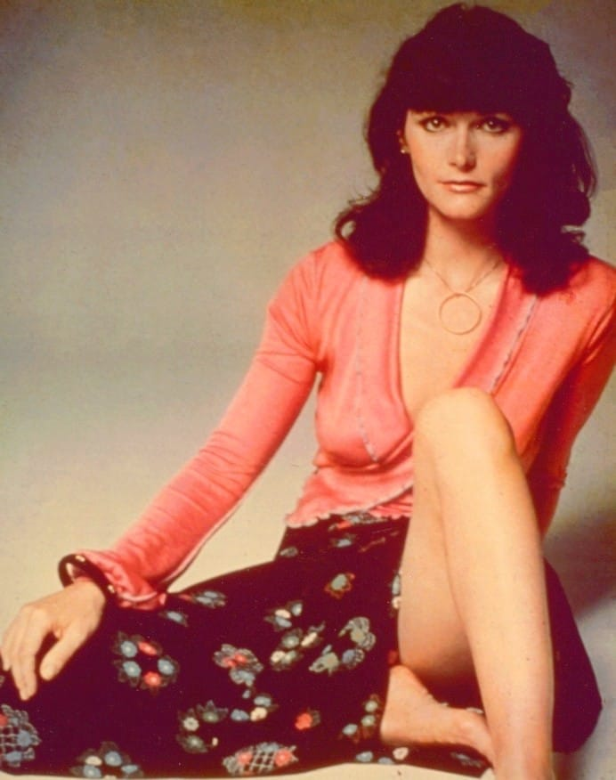 Picture of Margot Kidder