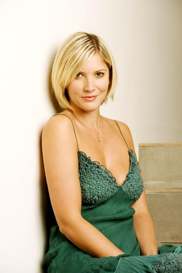 lisa faulkner - photo #3