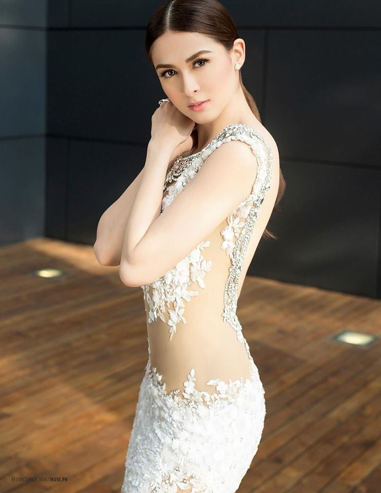 Ready help Marian rivera hottest nude that