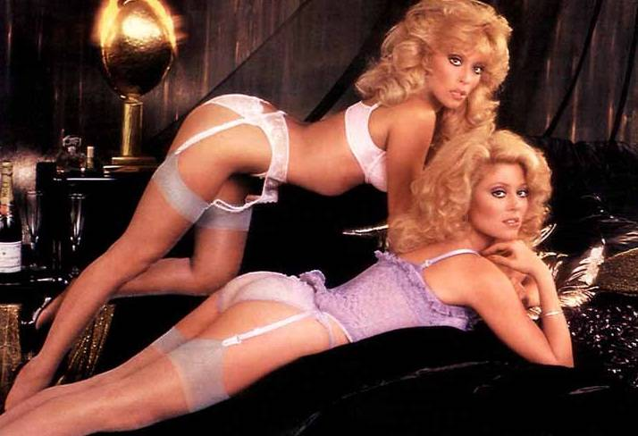 Picture Of Audrey Landers-1599