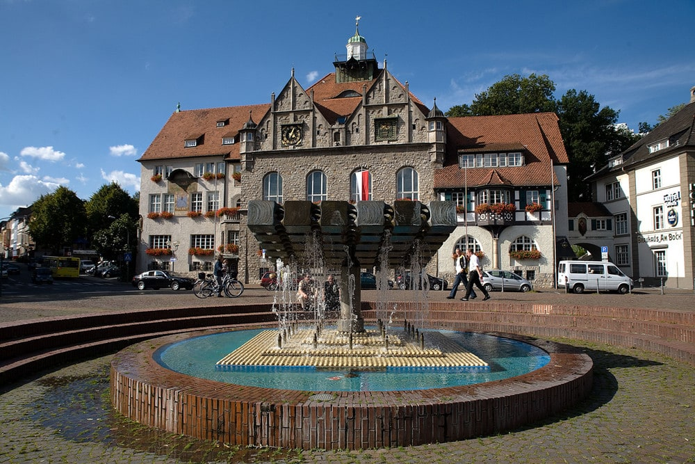 Old town hall - Mobel bergisch gladbach ...