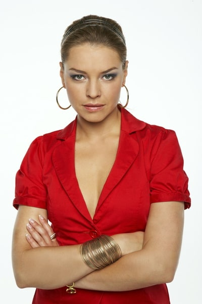Picture of Karolina Lodyga
