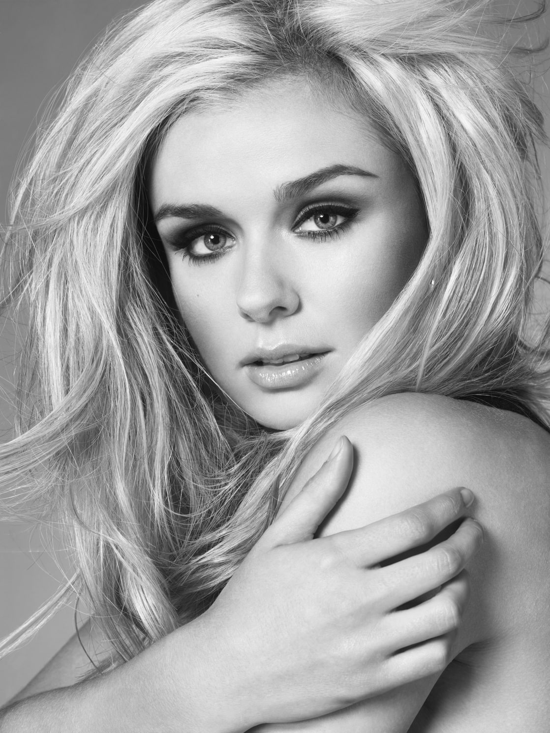 Picture Of Katherine Jenkins