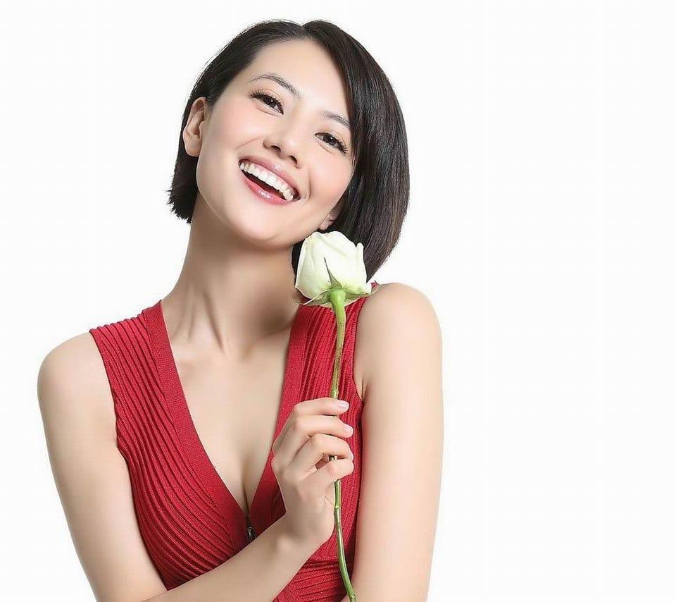 gao yuanyuan mark chao