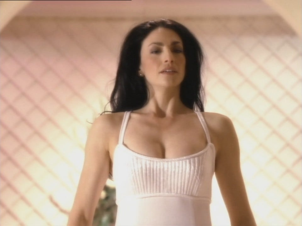 claudia black nude