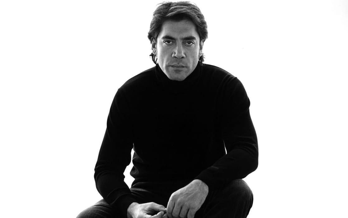 Javier Bardem Javier Bardem