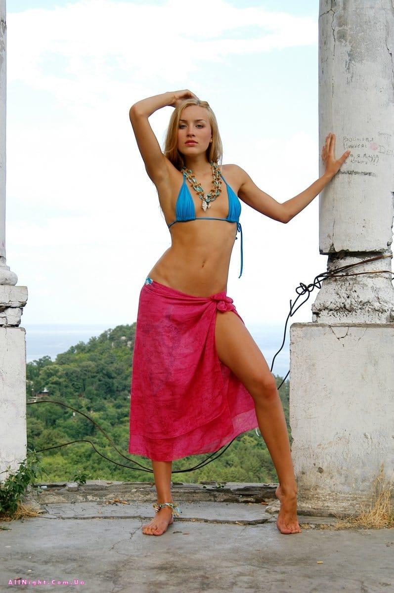 Liza B Nude Photos 71