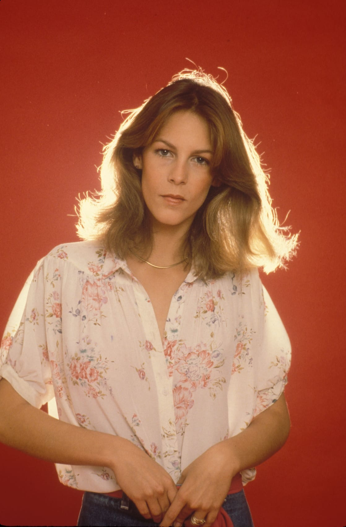 Classify Actress Jamie Lee Curtis