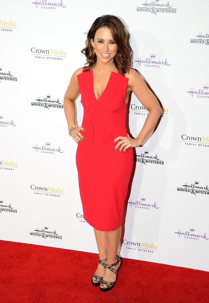 Picture of lacey chabert