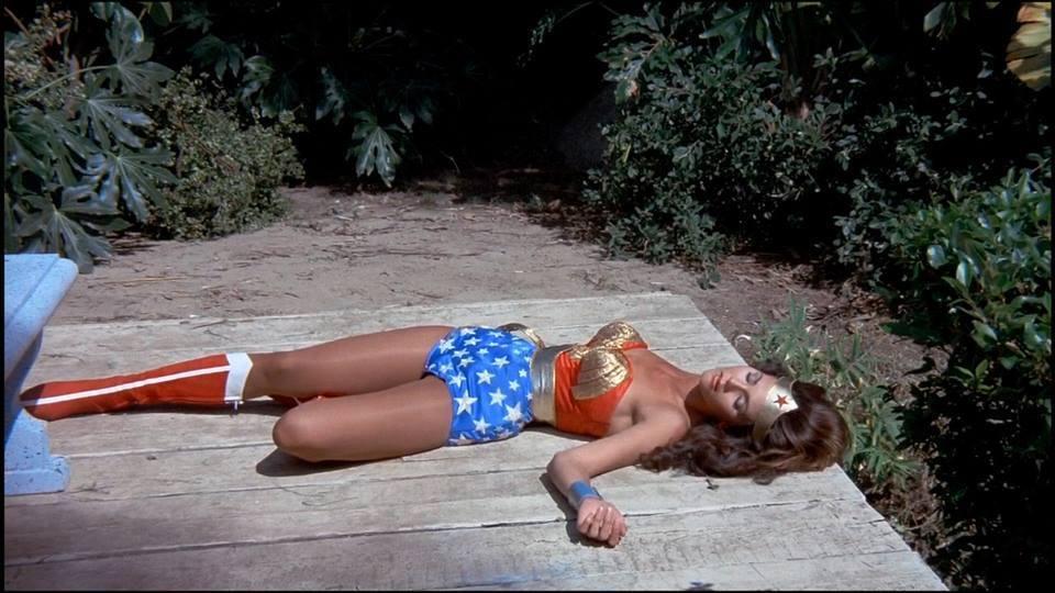 Wonder Woman - The New Original Wonder Woman
