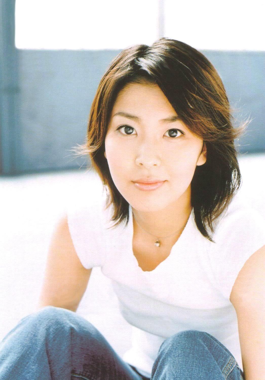 Takako Matsu Takako Matsu new photo