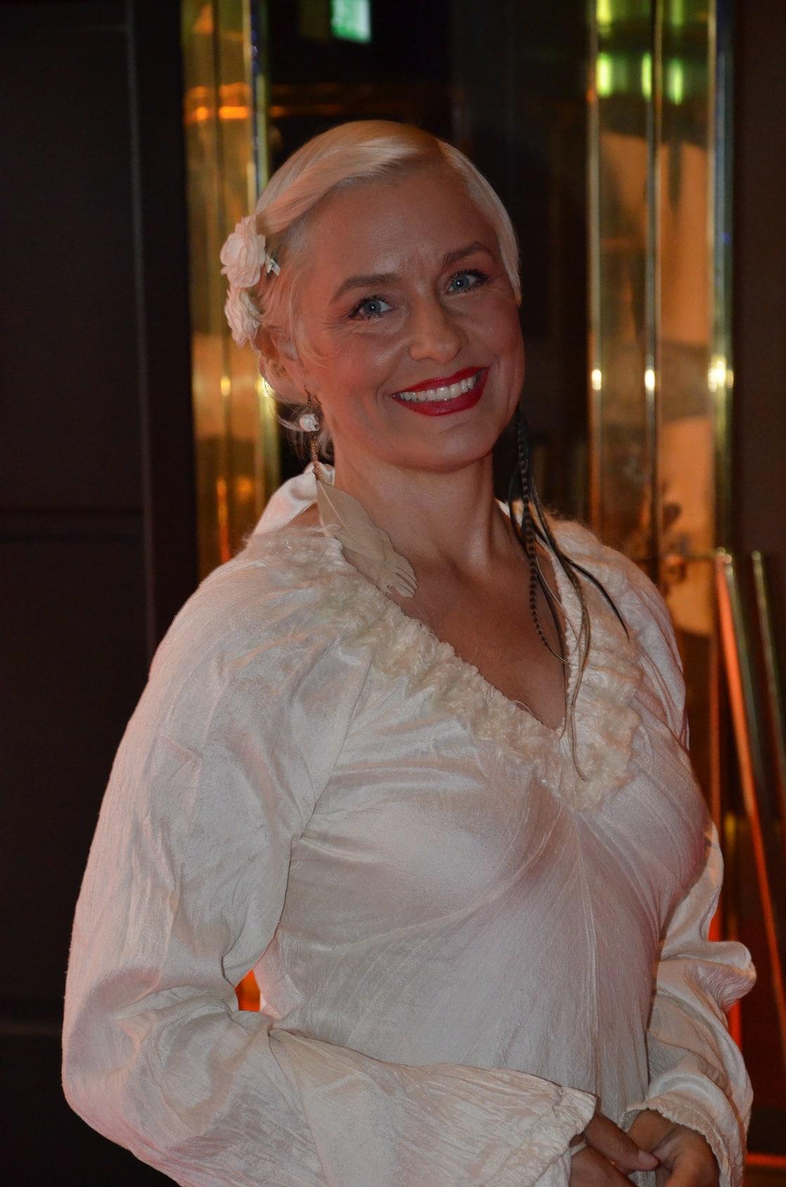 Dianne Hull