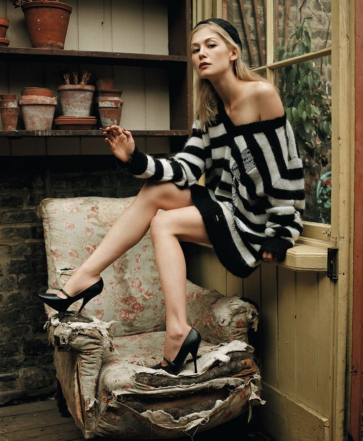 Picture of Rosamund Pike