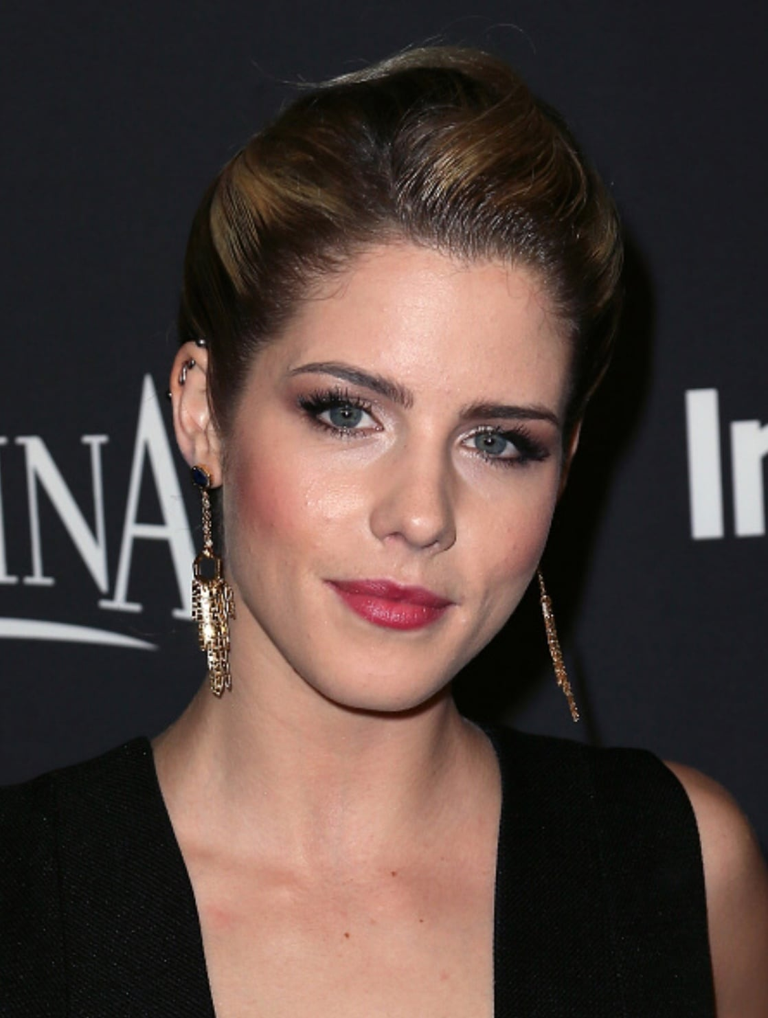 Picture Of Emily Bett Rickards