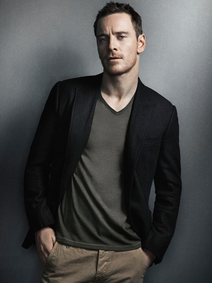 Picture of Michael Fassbender Michael Fassbender