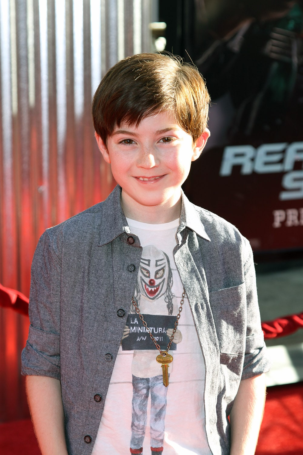mason cook speechless