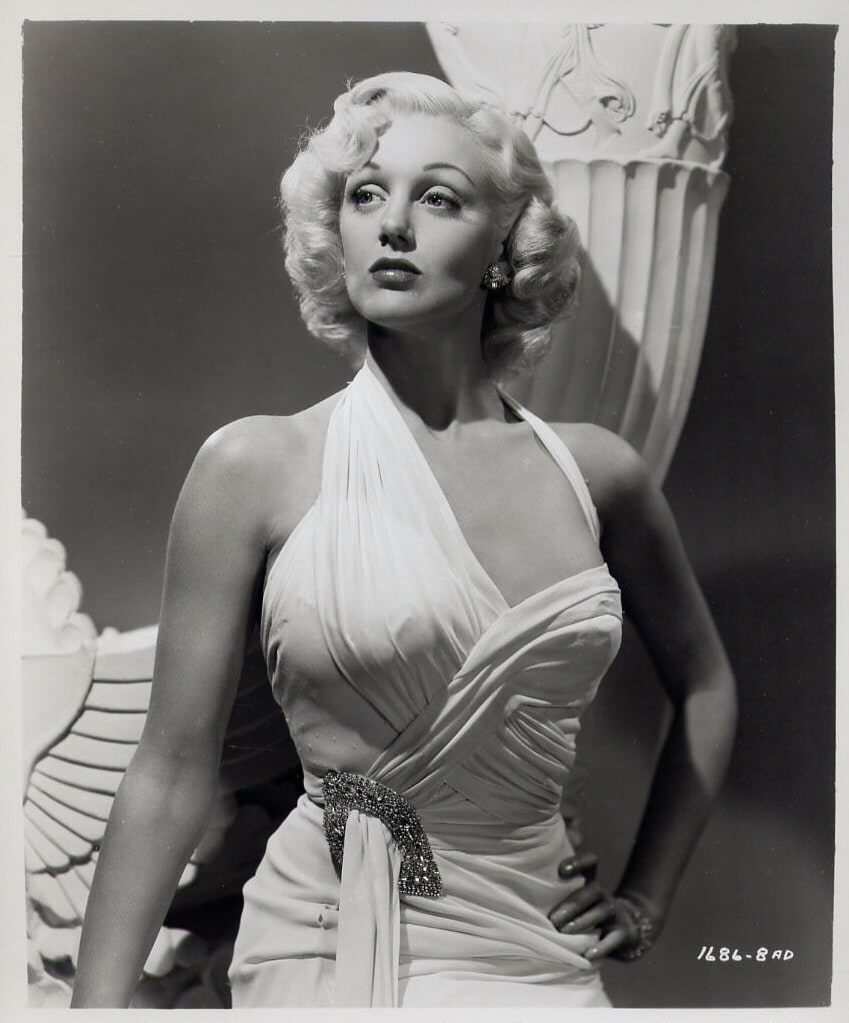 Picture Of Jan Sterling