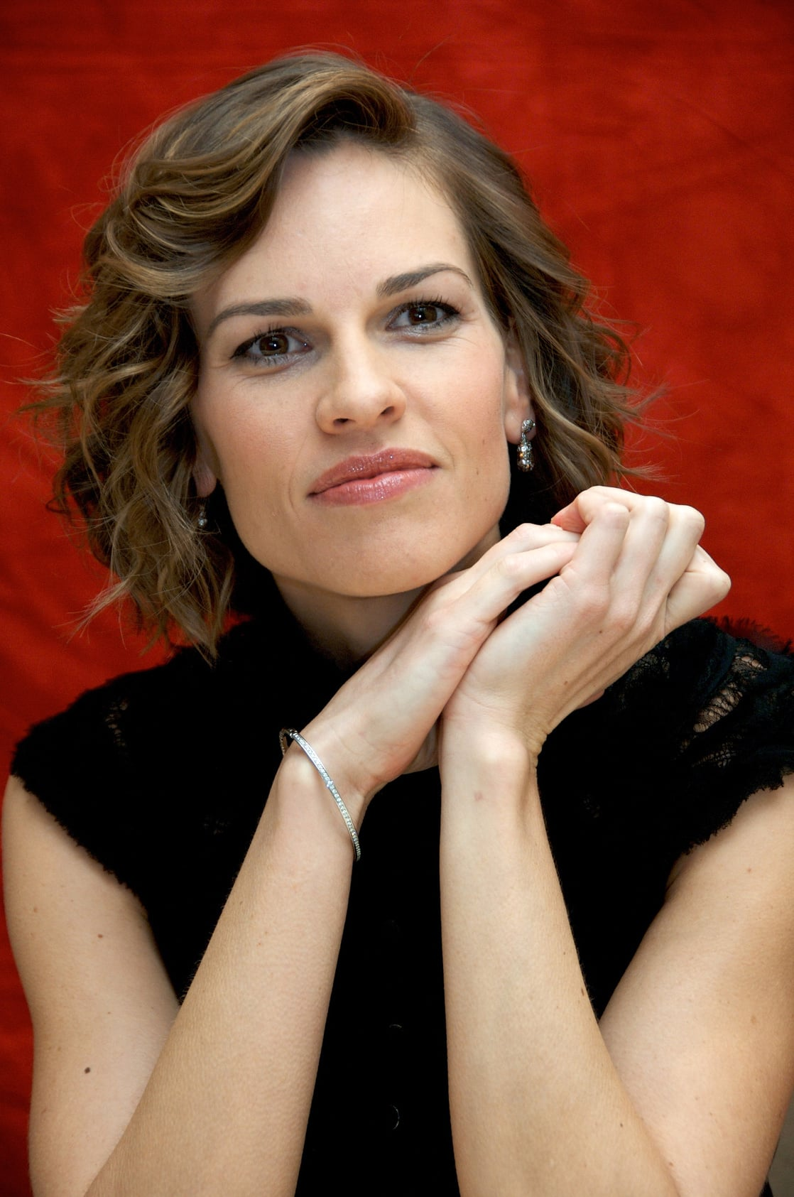 Picture of Hilary Swan...