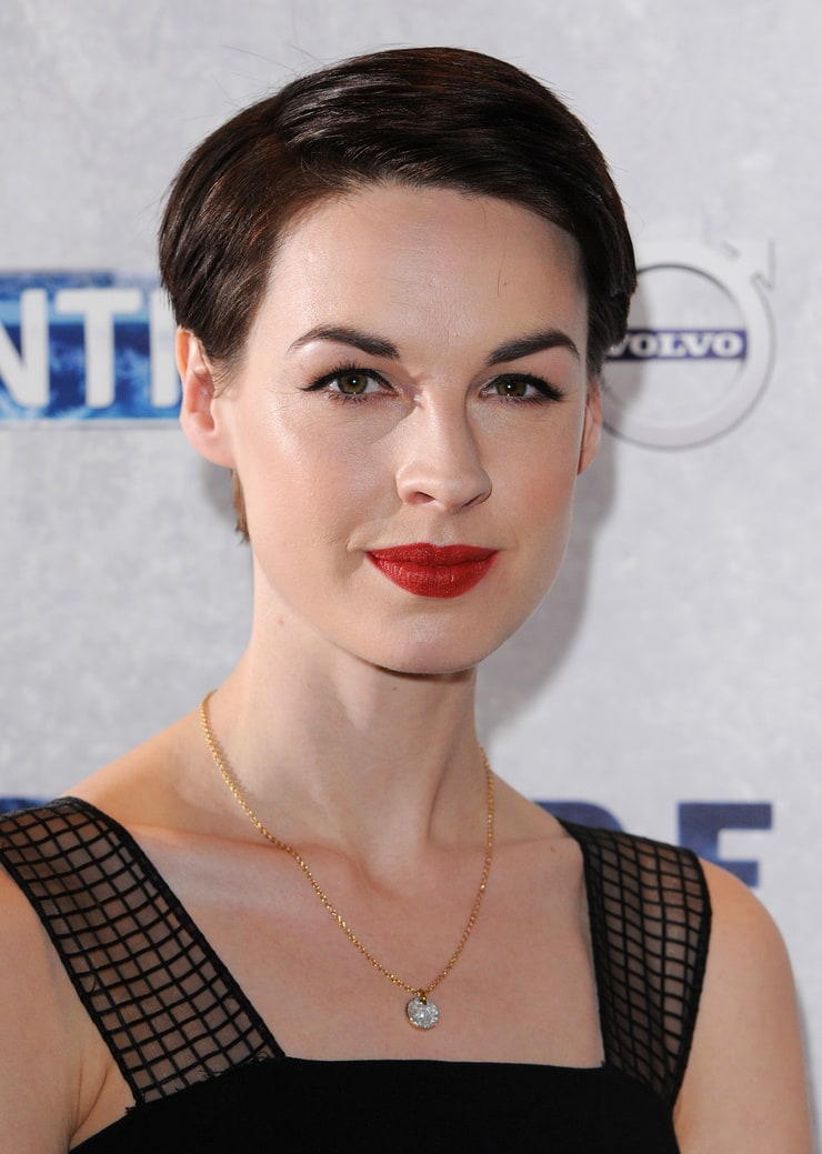 Picture of Jessica Raine