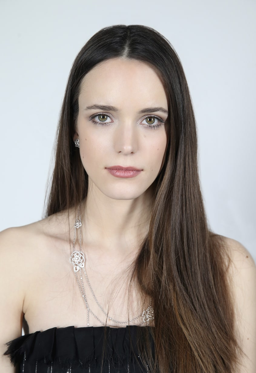 Picture of Stacy Martin