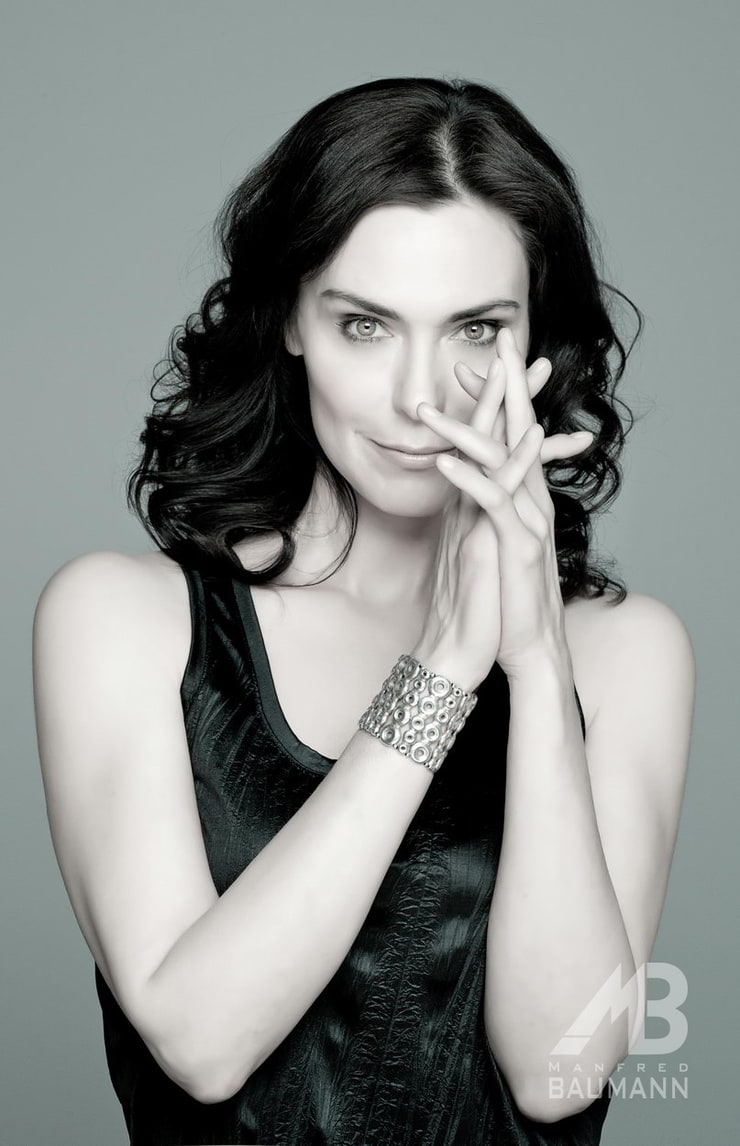 Picture Of Michelle Forbes