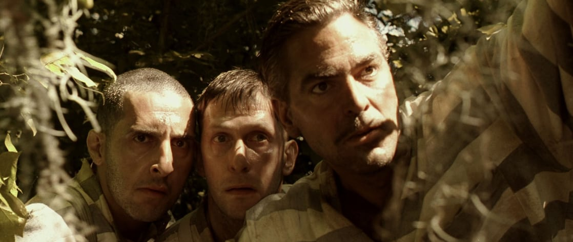 "redemption o brother where art thou O brother, where art thou soundtrack (deluxe edition) monday download ""o brother, where art thou"" soundtrack facebook brother bear soundtrack."