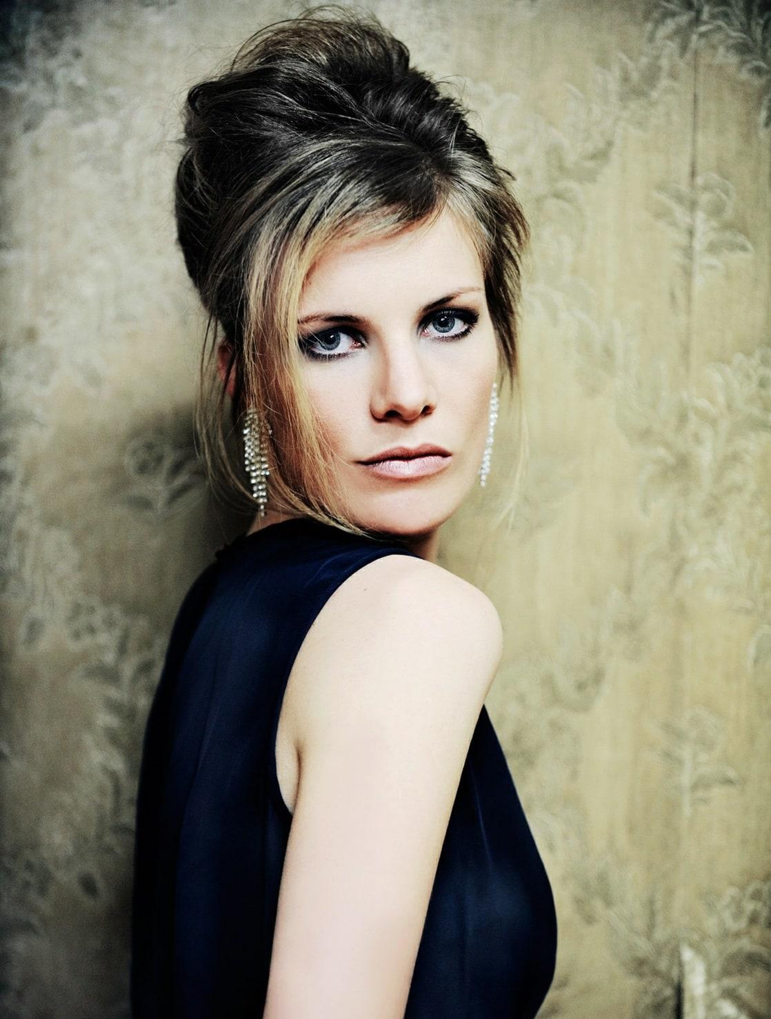Picture of Anna von Haebler