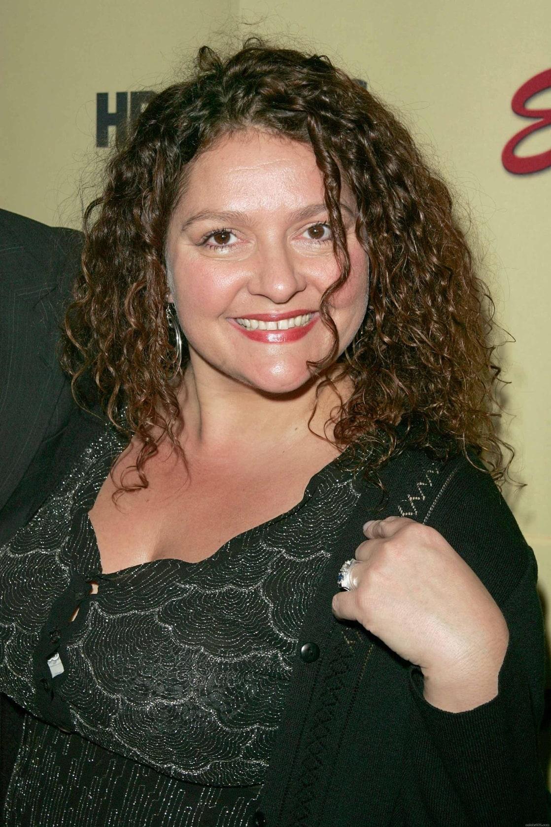 Aida Turturro Nude Photos 98