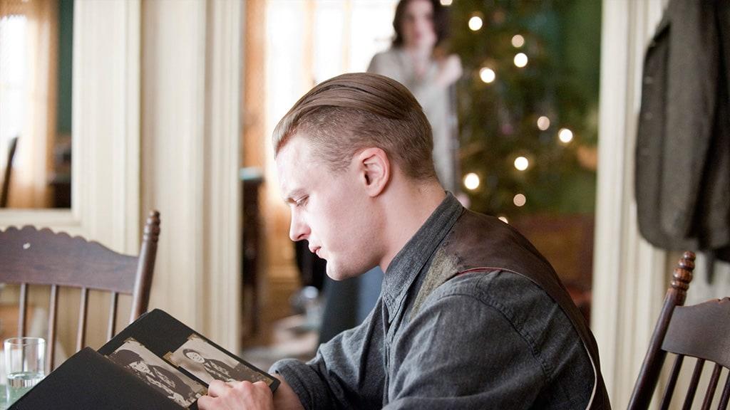 Actor Boardwalk Empire Plays Jimmy Kitchen Nightmares Usa Dvd Box Set