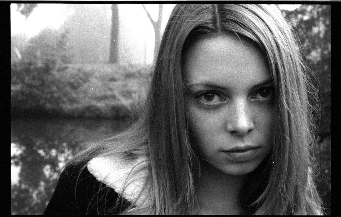 Roos van Erkel Nude Photos 82