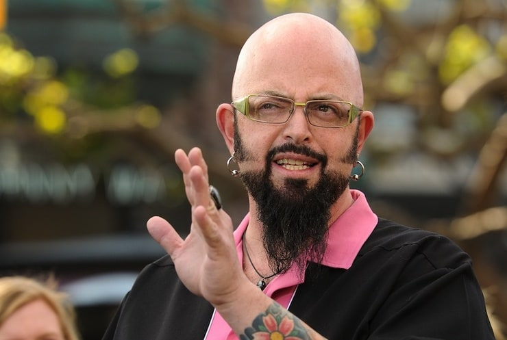 Picture of jackson galaxy for Jackson galaxy music