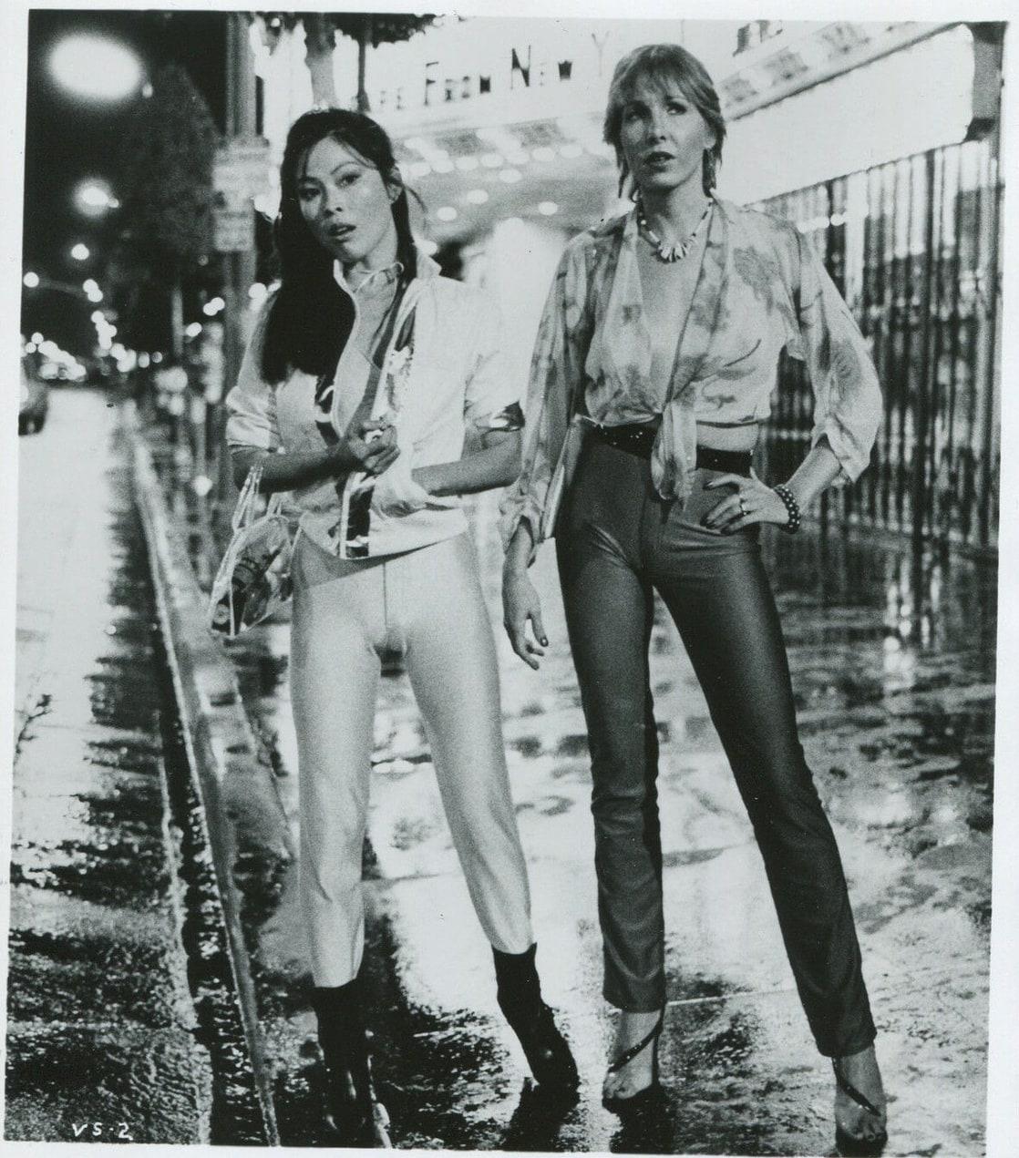 Suzette Ranillo (b. 1961),Chantal Monaghan AUS Hot video Joan Shawlee,Ashly Rae