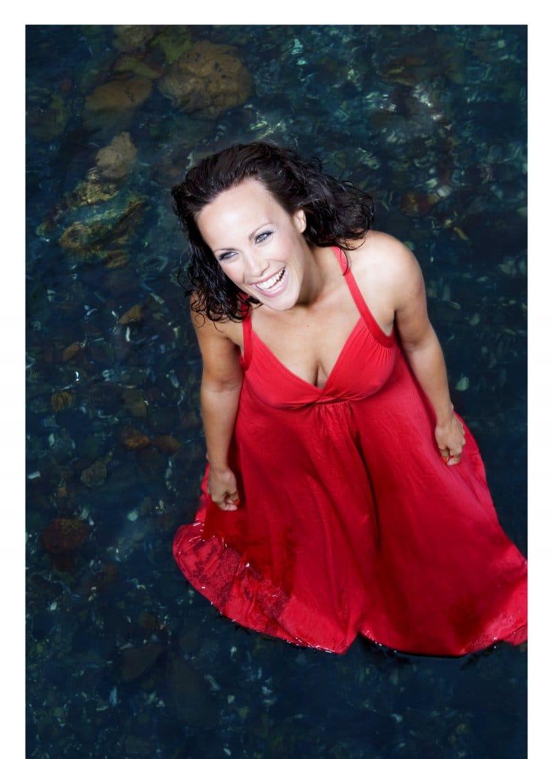 Ingeborg Raustol Nude Photos 19