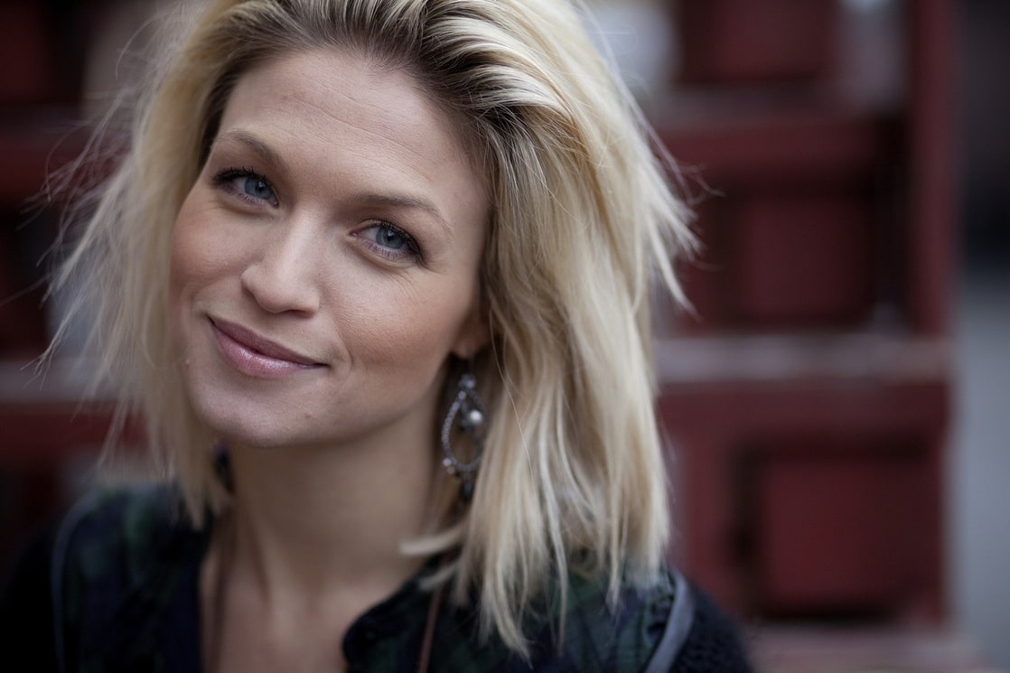 Christiane Schaumburg-Muller Nude Photos 14