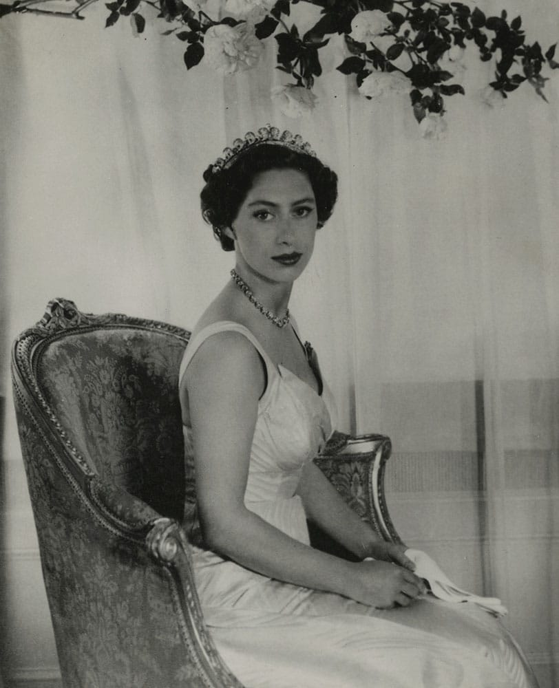 Picture Of Princess Margaret
