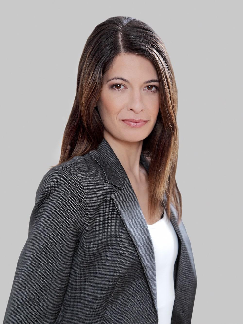 Podcast Linda Zervakis