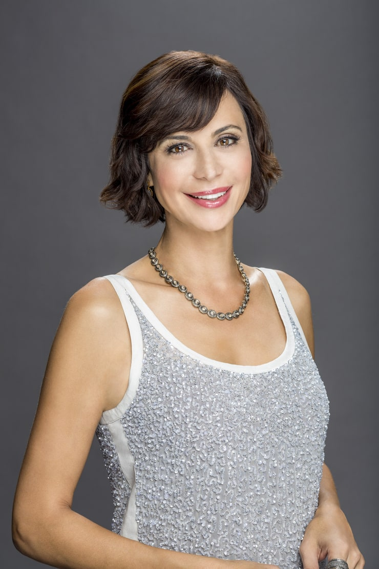 Picture Of Catherine Bell